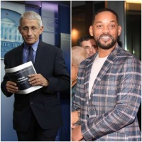 (BPRW) Anthony Fauci talks COVID-19 and Tooth Fairy concerns on Will Smith's show