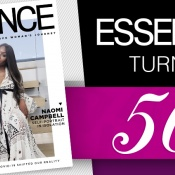 ESSENCE Turns 50!