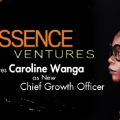 Meet Essence Ventures' New Chief Growth Officer