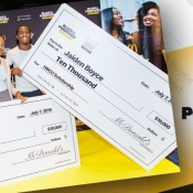 McDonald's USA Launches $500,000 Scholarship Fund to Help HBCU Students Return to School Amidst COVID-19 Crisis