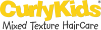 CurlyKids Mixed Texture HairCare logo