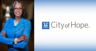 Strategic Business Leader Angela L. Talton Joins City of Hope as Its First Chief Diversity, Equity and Inclusion Officer